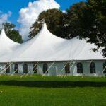Namiot piknikowy - imprezy plenerowe